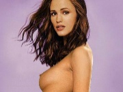 Who would have thought Jennifer Garner could fuck like a slut!