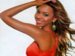Various photos of RnB sensation Beyonce and her hot round ass