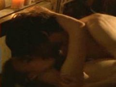 Keira Knightley having sex with her co star in this hot flick