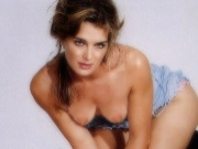 Brooke shields still has the seductiveness baring her hot body