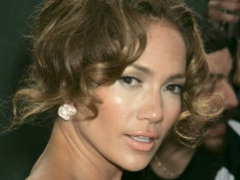 Paparazzi photos of Jennifer Lopez and her lovely curvaceous ass