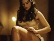 Sizzling photos of Monica Bellucci