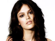 Rachel Bilson gets totally slutty over The C-OC-K in these pics